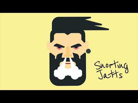 Snorting Jatts - Tuntuna (Cover)