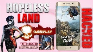 No root hopeless land fighting for survival hack your Android device in Hindi