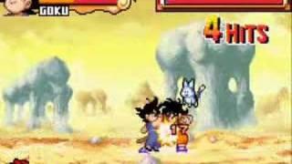 Episode 3: Goku vs Yamcha