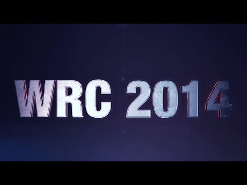 FIA World Rally Championship - Review Clip 2014