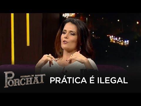 Adriana Araújo Explica O Que Significa A Prática De Locaute
