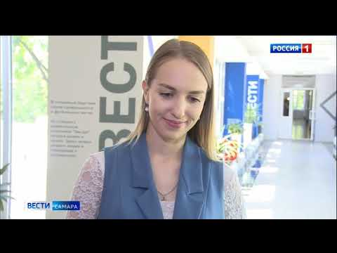 """Вести Самара"": Число новых случаев COVID-19 сократилось почти вдвое"