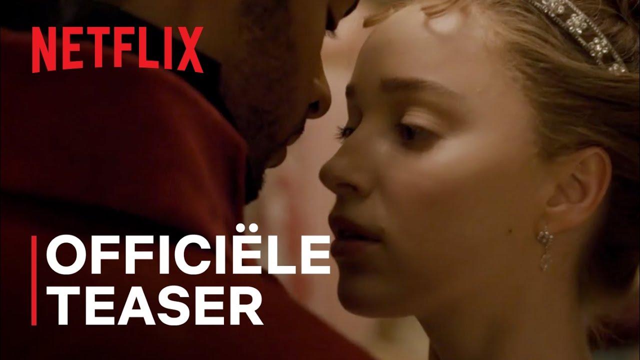 Bridgerton is vanaf 25 december 2020 op Netflix België