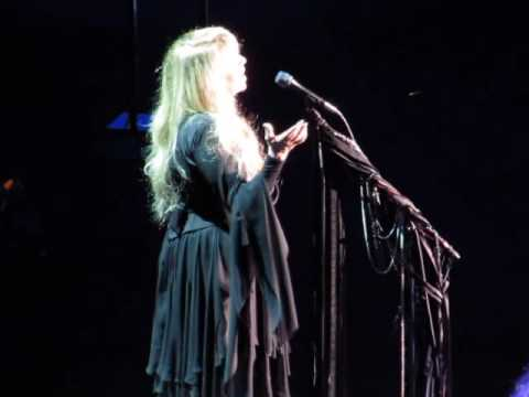 Stevie Nicks Landslide Live 2016