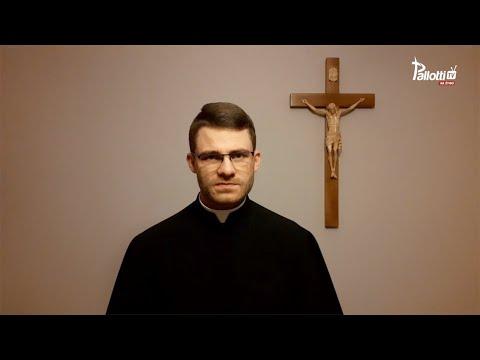 Pallotyński komentarz // ks. Szymon Pakuła SAC // 29.01.2021 //