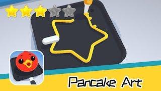 Pancake Art - Nemanja Divjak - Walkthrough Get Started Recommend index three stars