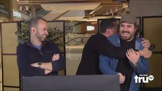 Impractical Jokers funniest moments part 9