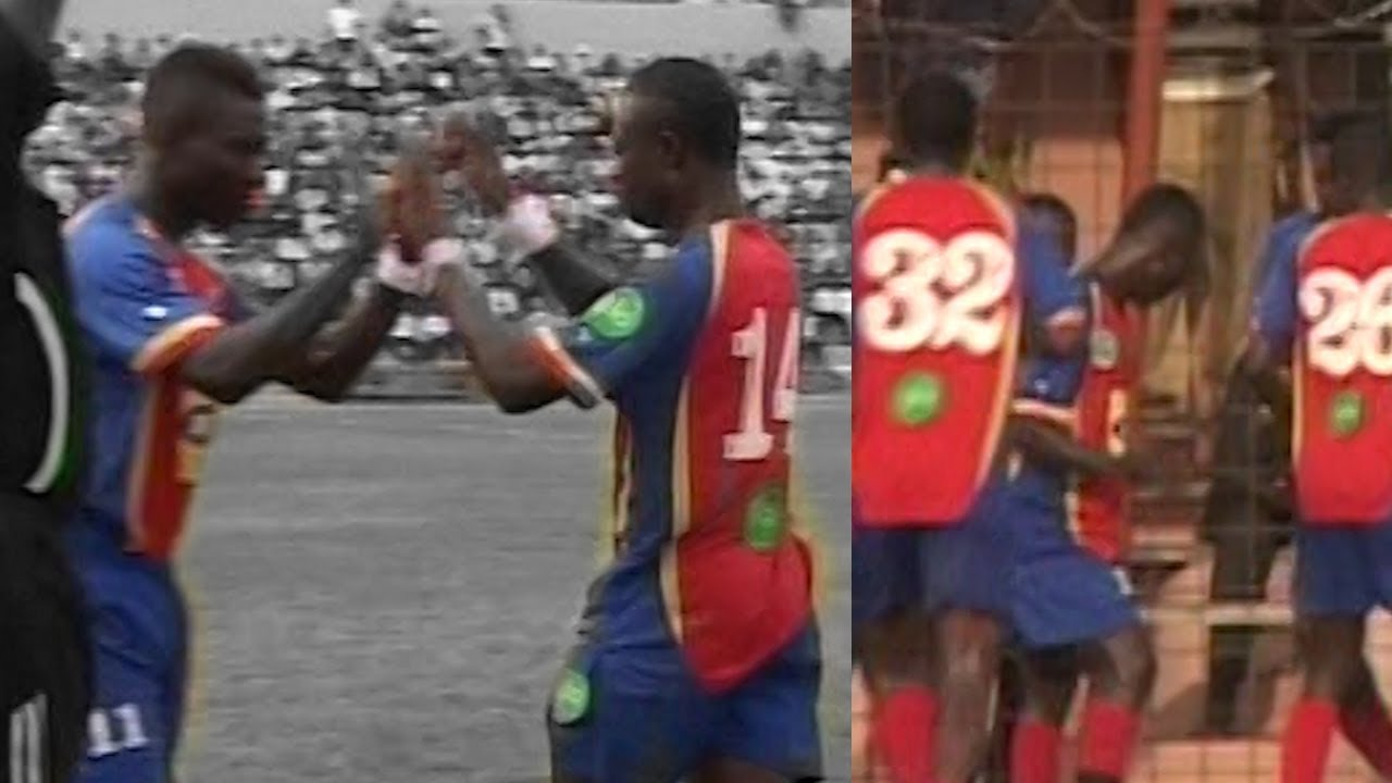 Download Don Bortey Subs Charles Taylor, Scores a Free Kick  Winner in 2010