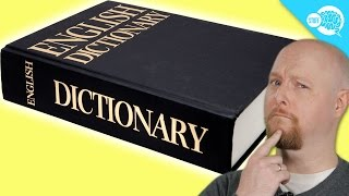 How Do Words Get Added To The Dictionary?
