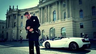 SILLA - Wiederbelebt - Official Video (Prod. by Benno Calmbach)