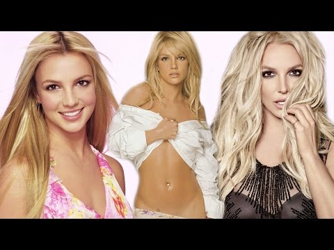 Britney Spears: Singles Sales and Chart History 1998  2015