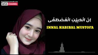 Inal habib bal mustofa😅👼👼