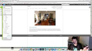 EASY Way To Create A Website For Your Salon Using WIx.com