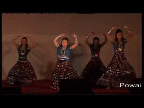 Anondo || Tanusree Shankar Dance Academy (TSDA) Students (2014)