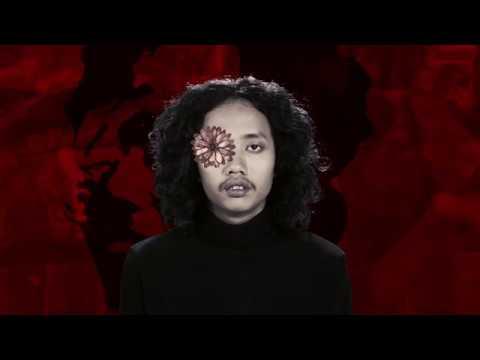 Fajar Merah - Bunga Dan Tembok (Official Music Video)