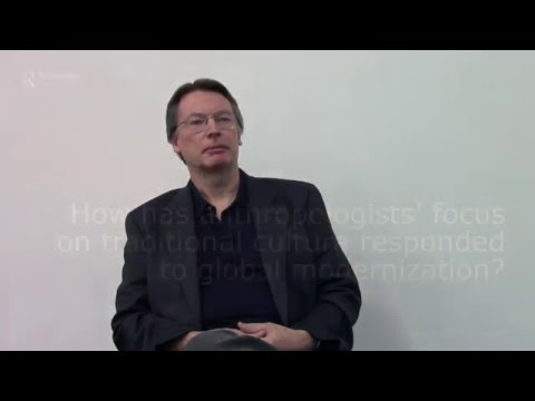 What is Cultural Anthropology? An Introduction by Jack David Eller