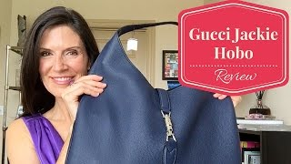 ✨ Gucci Haul ✨ Unboxing the Gucci Jackie Hobo + Review
