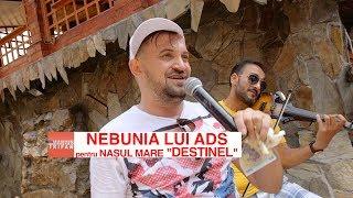 """Nebunia lui Adrian de la Severin pentru Nasul Mare &quotDESTINEL"""" nunta Andra si Ionut ..."""