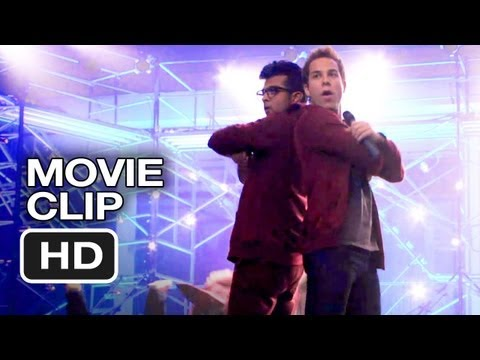 Pitch Perfect Movie CLIP - Right Round (2012) - Anna Kendrick, Brittany Snow Movie