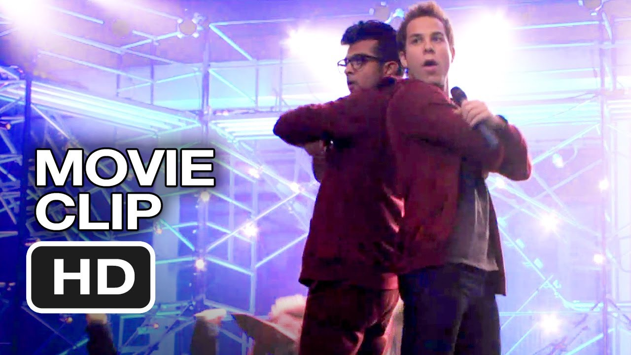 Pitch Perfect Movie CLIP - Right Round (2012) - Anna ...