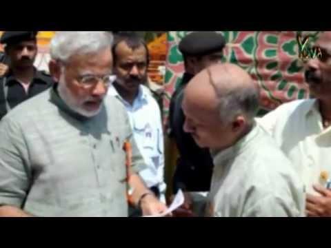 Yuva iTV : Celebration at BJP Central Office on winning Gujarat Election : 20.12.2012