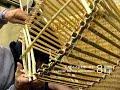 How to make UKE(bamboo fish trap)|ウケの作り方 (竹でつくる魚の仕掛け)