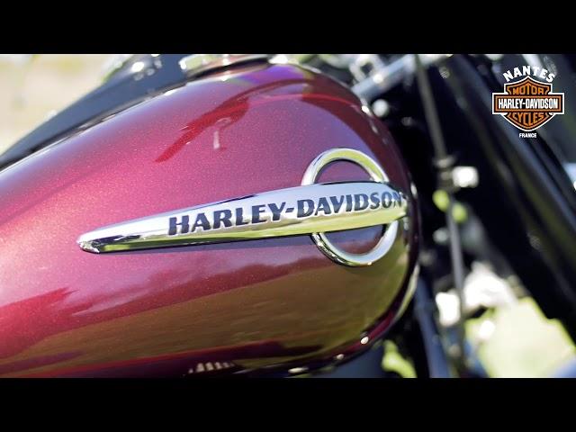 Harley-Davidson / Softail Heritage 114ci