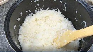 Как готовить рис для суши Я знаю идеальный рецепт риса в мультиварке Получается всегда