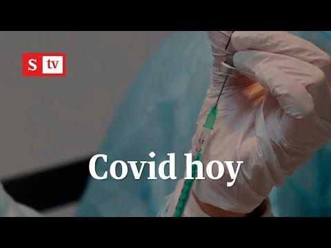 Coronavirus: Colombia superó los 57.000 fallecidos (12 de febrero de 2021) | Semana Tv