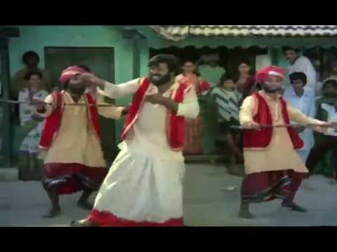 Jako Rakhe Saiyan Mar Sake Na Koi - Mard 1985
