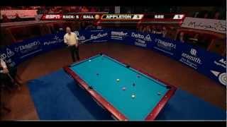 [HD] International Challenge of Champions 2012 Final - Darren Appleton vs Huidji See 2 of 2