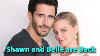 Days of Our Lives Spoilers: Shawn and Belle are Back