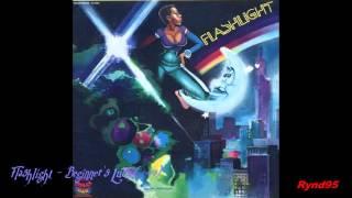 Flashlight Beginner S Luck