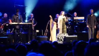 Clannad - Mhorag's na horo Gheallaidh - live in Zurich @ Volkshaus 18.1.2013