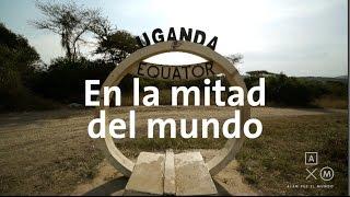 En la mitad del mundo!! Uganda y Ruanda #4