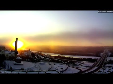 Онлайн камеры в Владивосток - CamDV - онлайн камеры и