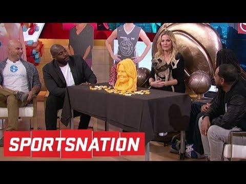Michelle Beadle says goodbye to SportsNation | SportsNation | ESPN