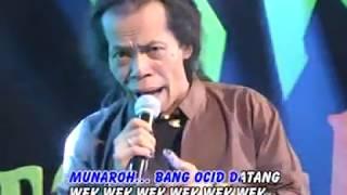 Sodiq - Munaroh [Official Music Video]