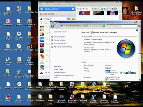 How to Update Your Graphics Card Driver (WINDOWS 7) Very Simple!