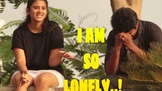 Crying Over Rejection!! PRANK  | ThrusT uS | Pranks in india