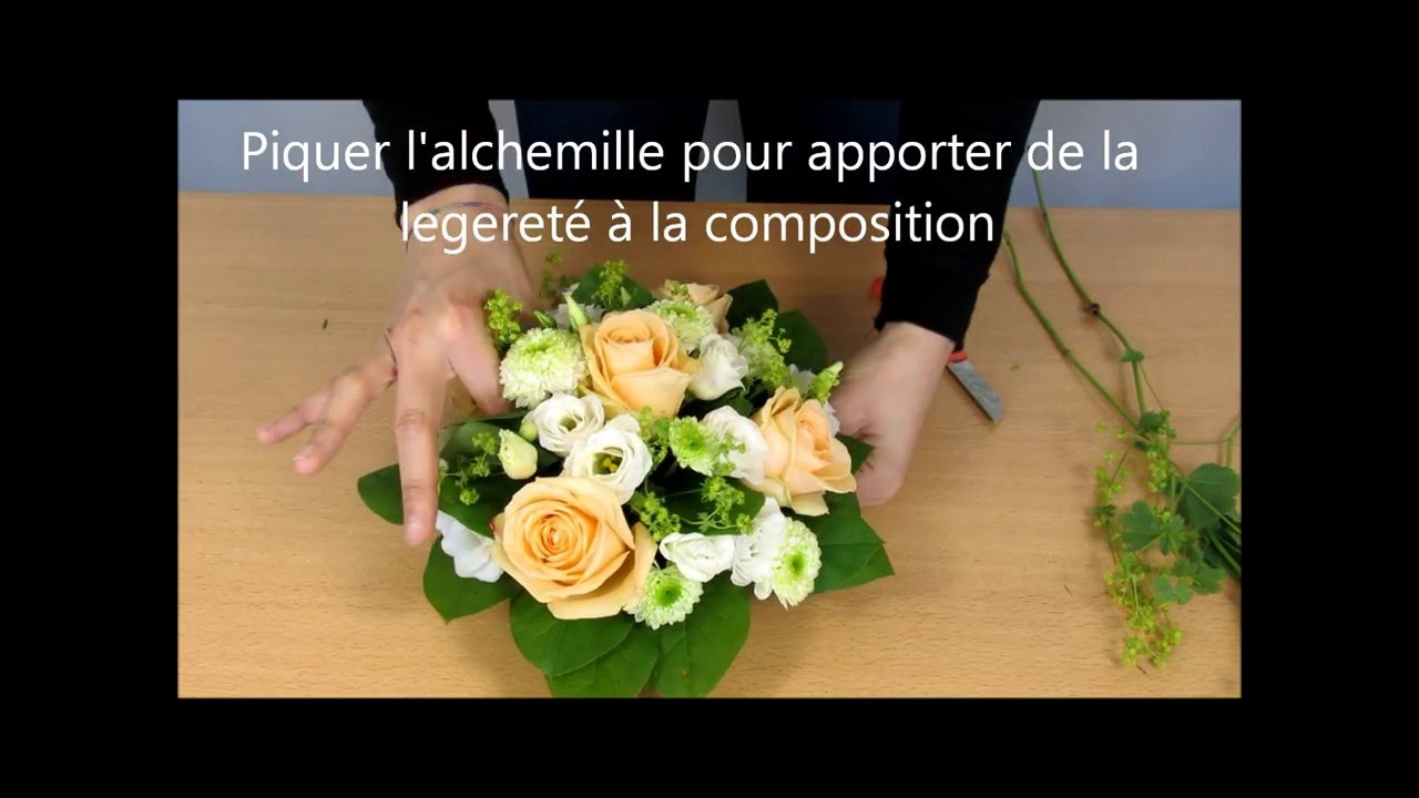 2016 diy tutoriel centre de table pour mariage. Black Bedroom Furniture Sets. Home Design Ideas