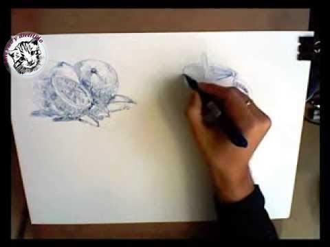 Ejercicio Superfácil para Dibujar Muchísimo Mejor en 12 minutos ...