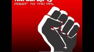 Nitrodrop - Elisha FX - Feat Inverted Ques (Progressive Trance)