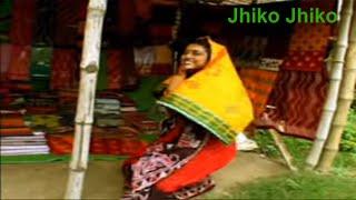 Jhiko Jhiko - Krosswinds for Sagarika Music