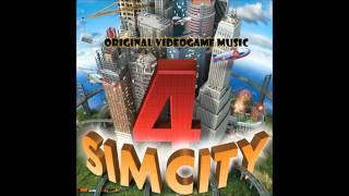 SimCity 4 Soundtrack - Transit Angst
