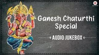 Ganesh Chaturthi Songs 2017 - Audio Jukebox - Zee Music Marathi