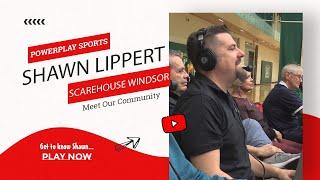 Shawn Lippert