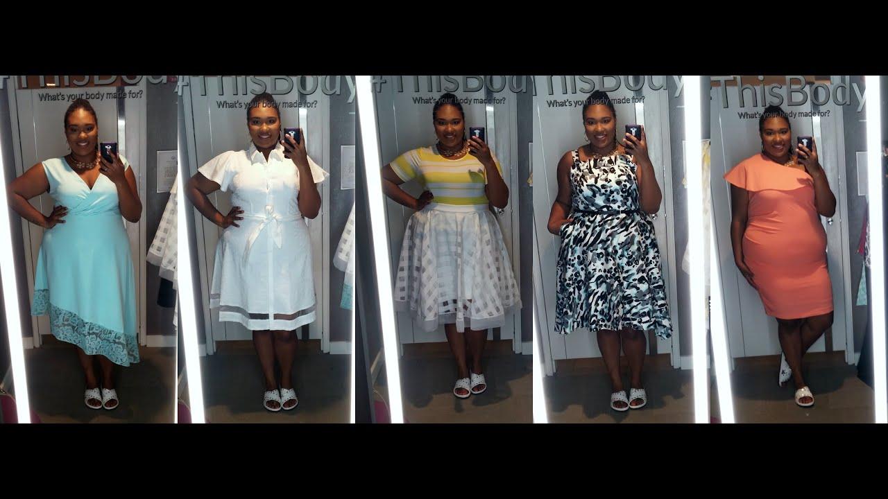 0fa721c0c04 Plus Size Dressing Room