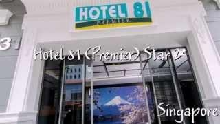 Hotel 81 Premier Star 2* Сингапур