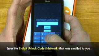 How to Unlock Samsung Phone by Unlock Code - Unlocking a Samsung Phone Network Pin No Rooting! 100%